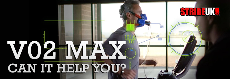 vo2 max, can it help my running?